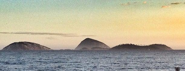 Posto 9 is one of Trip Rio.