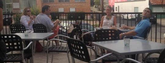 Times Ten Cellars is one of Patio Weather.