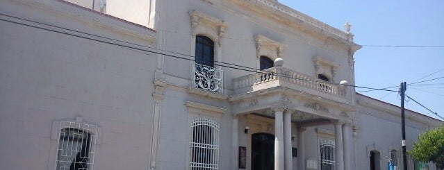 Museo Casa Pancho Villa is one of Orte, die Armando gefallen.