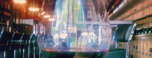Residual Sugar Wine Bar + Merchant is one of Orte, die Jim gefallen.