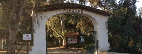 Pahuilmo is one of Orte, die Daniel gefallen.