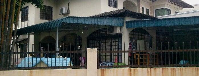 ICDC - Islamic Children Development Centre is one of Islamic Child Development Centre.