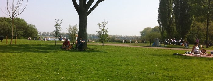 Flevopark is one of Must-visit Parks in Amsterdam.