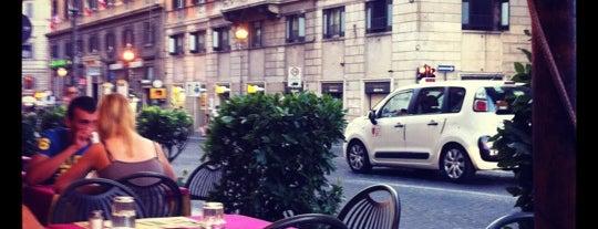 La Cucina Nazionale is one of Tempat yang Disukai Ela.