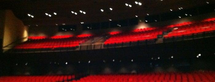 Teatro Rio Vermelho is one of TimBeta.