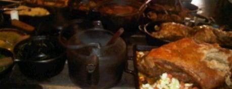 Feitiço Mineiro is one of Restaurantes em Brasília #1.
