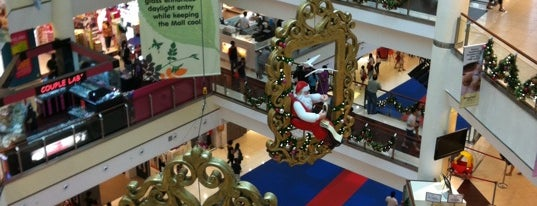 City Square Mall is one of Retail Therapy Prescriptions SG.