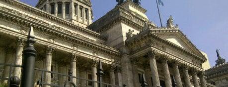 Palacio del Congreso de la Nación Argentina is one of Buenos Aires Tour.