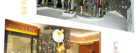 Beckley Boutique is one of Lucky Elite Shopper Las Vegas.
