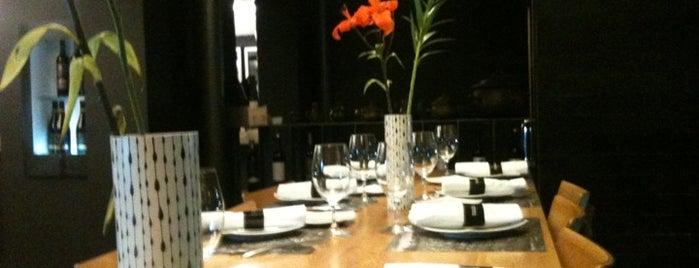 Restaurante Miguel Torres is one of Lugares a Visitar.