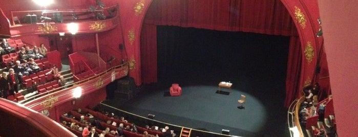 Théâtre Sébastopol is one of Mes bonnes Résolutions.