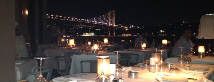 Anjelique is one of Istanbul Tourist Attractions by GB.