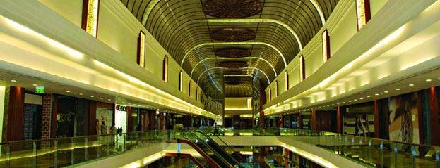 Palladium is one of Mumbai, India.