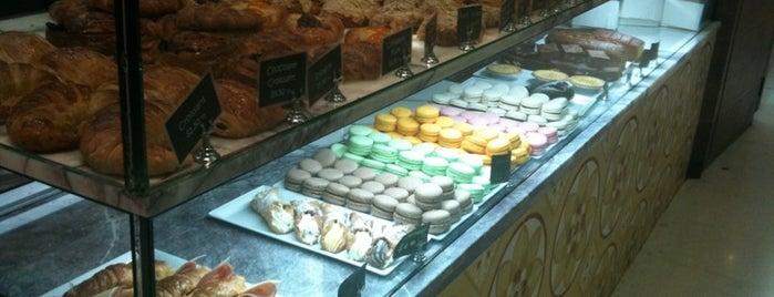 Taste Baguette is one of Good coffee in Sydney CBD.