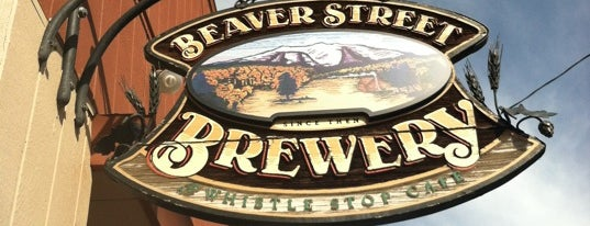 Beaver Street Brewery is one of Flagstaff.