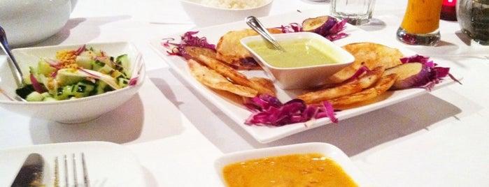 Shana Thai Restaurant is one of Thai Restaurant.