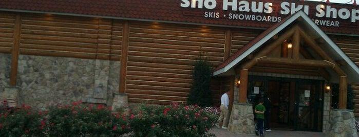 Snohaus is one of Rachel : понравившиеся места.