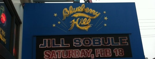 Blueberry Hill is one of Best places to visit in St. Louis, MO  #visitUS.