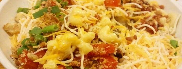 Noodles & Company is one of Posti che sono piaciuti a Zack.