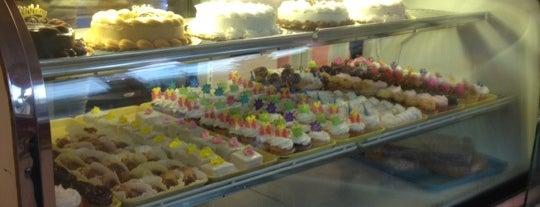 Hanas Bakery is one of Georgia, GA USA.