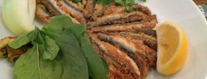 Katık Çayeli Fasulyesi is one of Pide ve Karadeniz Mutfağı.