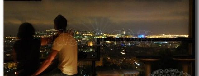 Mirablau is one of My Barcelona!.