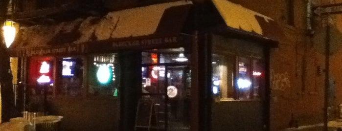 Bleecker Street Bar is one of NYC Photobooth.