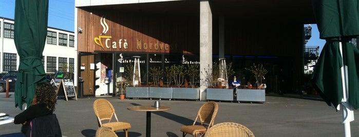 Café Sirius is one of Copenhagen.