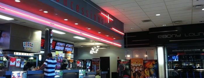 Big Cinemas is one of Lieux qui ont plu à Vivek.