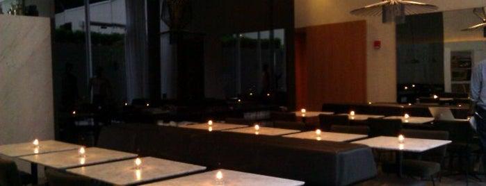 Hôtel Americano is one of Best restaurants.