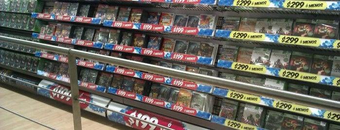 Gamer's Retail Store is one of Locais curtidos por Bob.