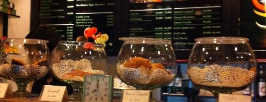 Helio Coffee is one of Vietnam.