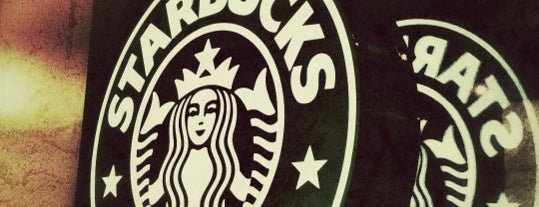 Starbucks is one of #VirtualUS.