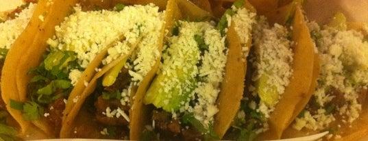 TM 50 Best Mexican Restaurants
