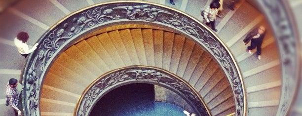 バチカン美術館 is one of Rome.