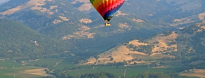 Calistoga Balloons is one of Lugares favoritos de Jetset Extra.