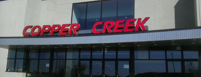 Copper Creek Cinema is one of Evan[Bu] Des Moines Hot Spots!.