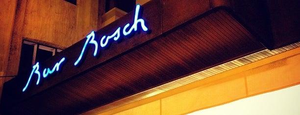 Bar Bosch is one of Mallorca.