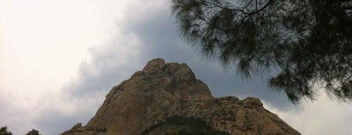 El Mirador is one of Orte, die Karim gefallen.