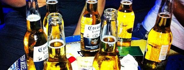 """Bar """"El Vasco"""" is one of Must-visit Nightlife Spots in Minatitlan."""