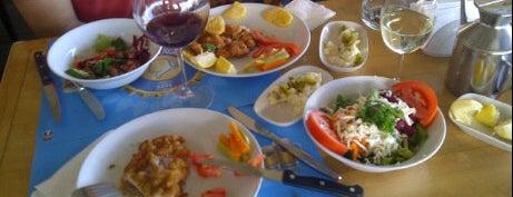 Top 10 dinner spots in Izmir, Türkiye