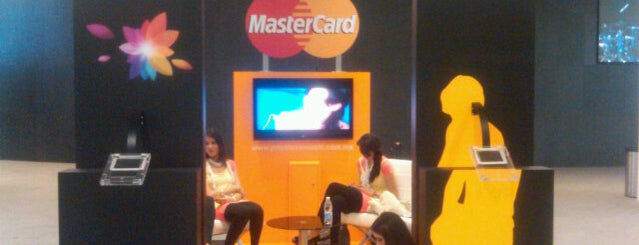 Priceless Music Lounge By MasterCard is one of Mexico City, Mexico.