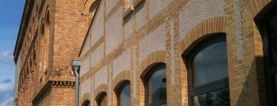 Science Center Spektrum is one of StorefrontSticker #4sqCities: Berlin.