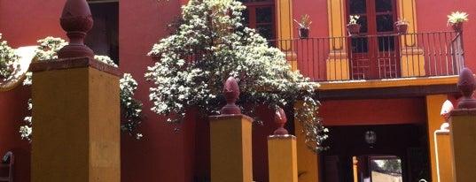 Fonoteca Nacional is one of Lugares que visitar.