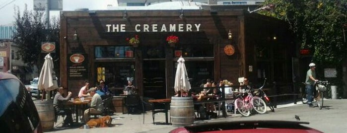 The Creamery is one of Valley VCs and Entrepreneurs, OH MY!.