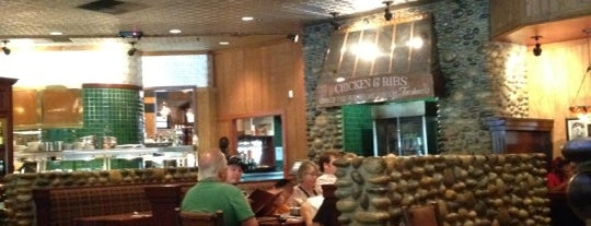 Claim Jumper is one of My Favorite Resturants.