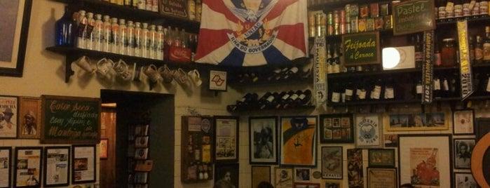 Bar do Giba is one of Bares e baladas.