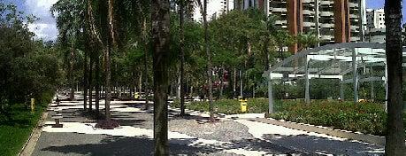 Calçadão Oiapoque is one of Alphaville.