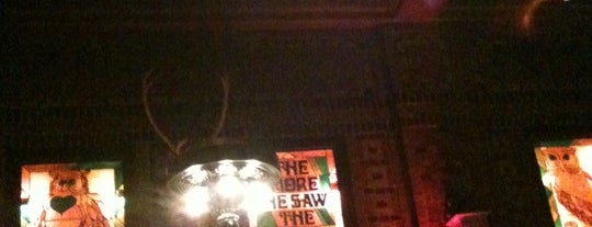 The Owl Bar is one of Baltimore's Best American - 2012.