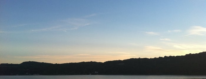 Marist College is one of All Along The Hudson.